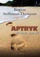 AFTRYK - LILLE LÆRER, HVAD NU? - Birgitte Steffensen-Thomasen