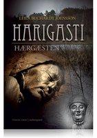 Harigasti - Hærgæsten - Leila Buchardt Joensson