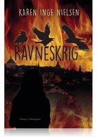 RAVNESKRIG - Karen Inge Nielsen