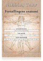 Fortællingens anatomi - Nikolaj Tarp