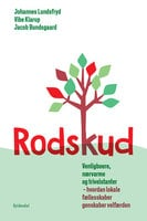 Rodskud - Jacob Bundsgaard,Vibe Klarup,Johannes Lundsfryd