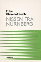 Nissen fra Nürnberg - Ebbe Kløvedal Reich