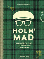 Holms mad - Claus Holm