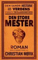 Den store mester - Christian Mørk