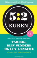 5:2 Kuren - Dr. Michael Mosley,Mimi Spencer