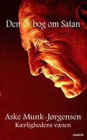 Den 3. bog om Satan - Aske Munk-Jørgensen