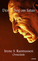 Den 7. bog om Satan - Irene Rasmussen