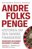 Andre folks penge - Thomas G. Svaneborg, Niels Sandøe