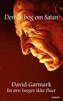 Den 5. bog om Satan - David Garmark