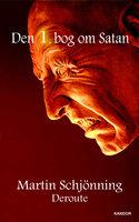 Den 1. bog om Satan - Martin Schjönning