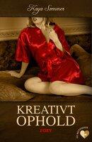 Det erotiske valg: Kreativt ophold - Kaya Sommer