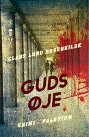 Guds øje - Claus Lund Rosenkilde