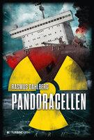 Pandoracellen - Rasmus Dahlberg