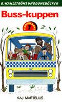 Buss-kuppen - Kaj Martelius