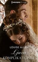 Ljuva komplikationer - Louise Allen