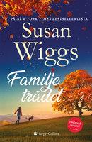 Familjeträdet - Susan Wiggs