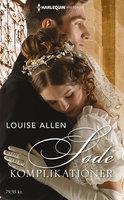 Søde komplikationer - Louise Allen