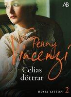 Celias döttrar - Penny Vincenzi