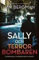 Sally och Terrorbombaren - Jan Bergman