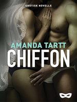 Chiffon - Amanda Tartt