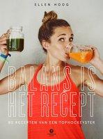 Balans is het recept - Ellen Hoog