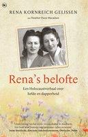 Rena's belofte - Rena Komreich Gelisse, Heather Dune Macadam