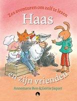 Haas en zijn vrienden - Annemarie Bon