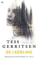 De leerling - Tess Gerritsen