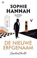 De nieuwe erfgenaam - Agatha Christie, Sophie Hannah