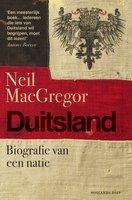 Duitsland - Neil MacGregor
