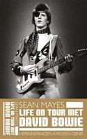 Life on Tour met David Bowie - Sean Mayes