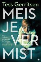 Meisje vermist - Tess Gerritsen