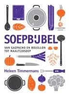 Soepbijbel - Heleen Timmermans