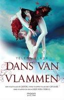 Dans van vlammen - Yelena Black