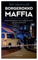 Borgerokko maffia - Raf Sauviller