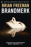 Brandmerk - Brian Freeman,B. Freeman