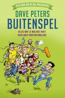 Buitenspel - Dave Peters