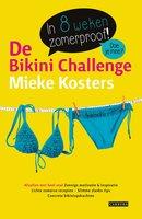 De bikini challenge - Mieke Kosters