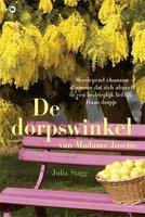 De dorpswinkel van madame Josette - Julia Stagg