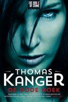 De dode hoek - Thomas Kanger