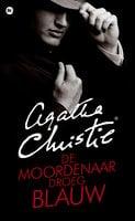De moordenaar droeg blauw - Agatha Christie