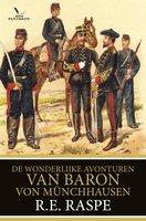 De wonderlijke avonturen van Baron von Münchhausen - R.E. Raspe