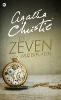 De zeven wijzerplaten - Agatha Christie
