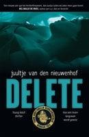Delete - Juultje van den Nieuwenhof