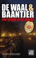 Een schim in de nacht - De Waal & Baantjer