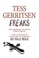 Freaks - Tess Gerritsen