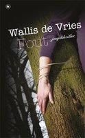 Fout - Mel Wallis de Vries