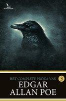 Het complete proza - deel 3 - Edgar Allan Poe