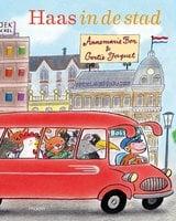 Haas in de stad - Annemarie Bon