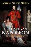 Het hart van Napoleon - Johan Op de Beeck